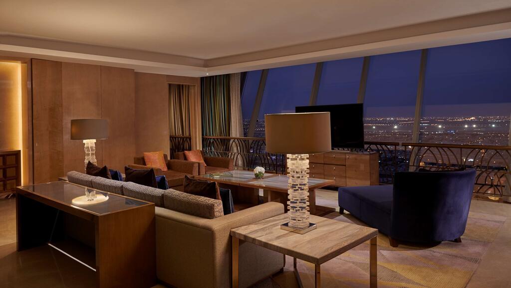 اشهر فنادق الرياض