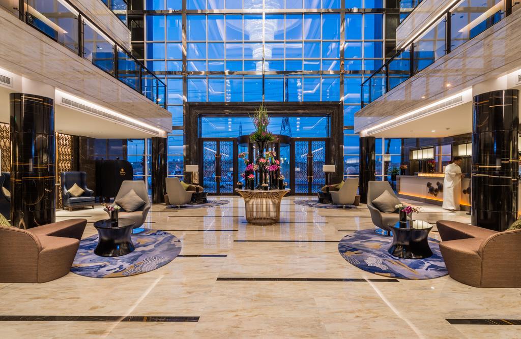 اشهر فنادق الرياض للعرسان