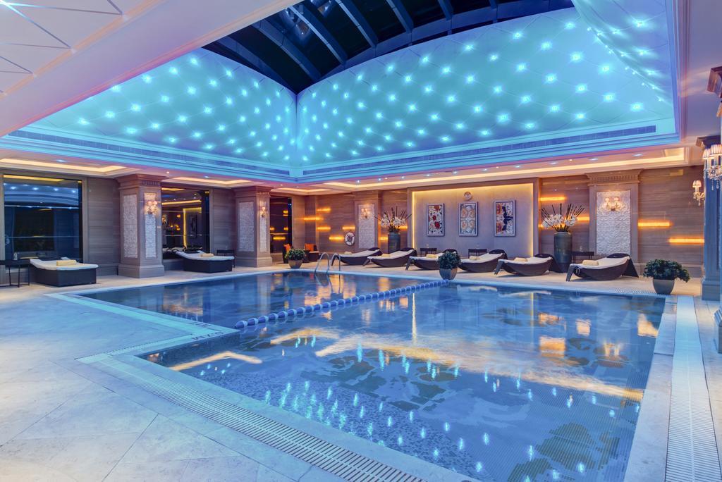 فندق وسبا نارسيس الرياض من اجمل فنادق الرياض