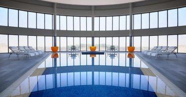 فندق بمسبح خاص الرياض