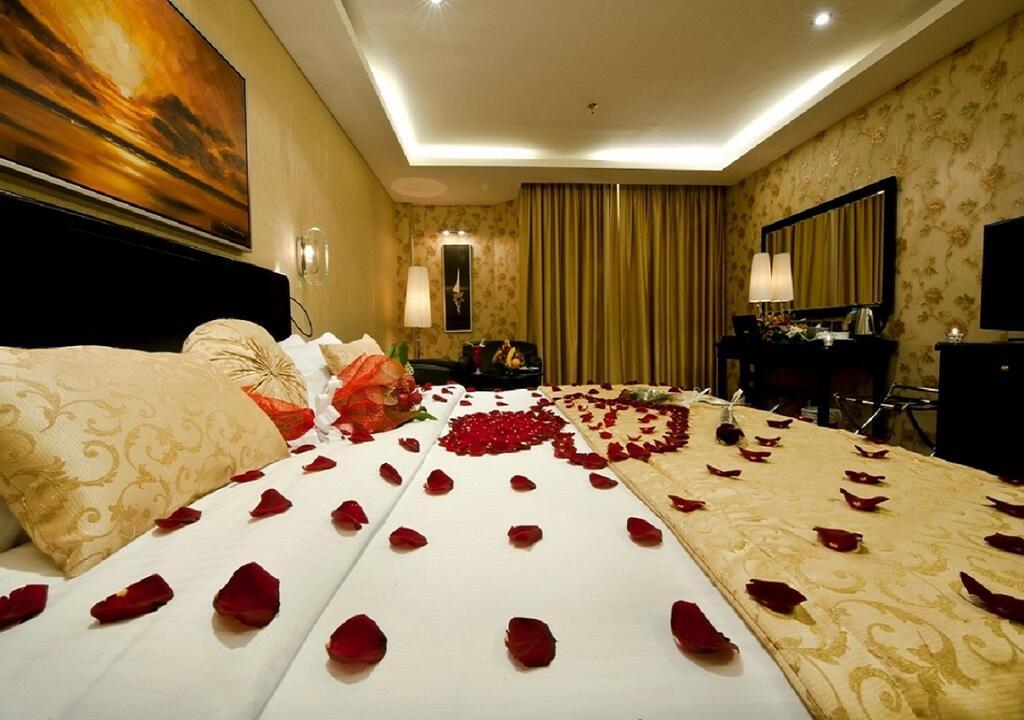 فنادق حي الواحة الرياض
