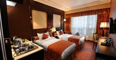 فنادق المدينة المنورة رخيصه