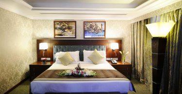 فنادق المدينه شارع سلطانه