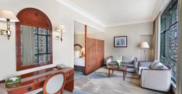 فنادق باب عثمان بن عفان المدينة المنورة