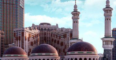 فندق مكة Makkah