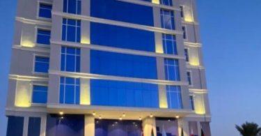 فندق جراند سلفرتون الخبر