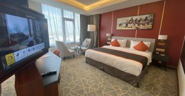 فنادق الطائف 3 نجوم