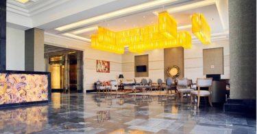 فنادق ضاحية لبن الرياض
