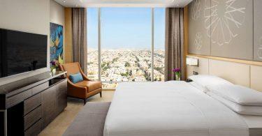 فندق داخل مول في الرياض
