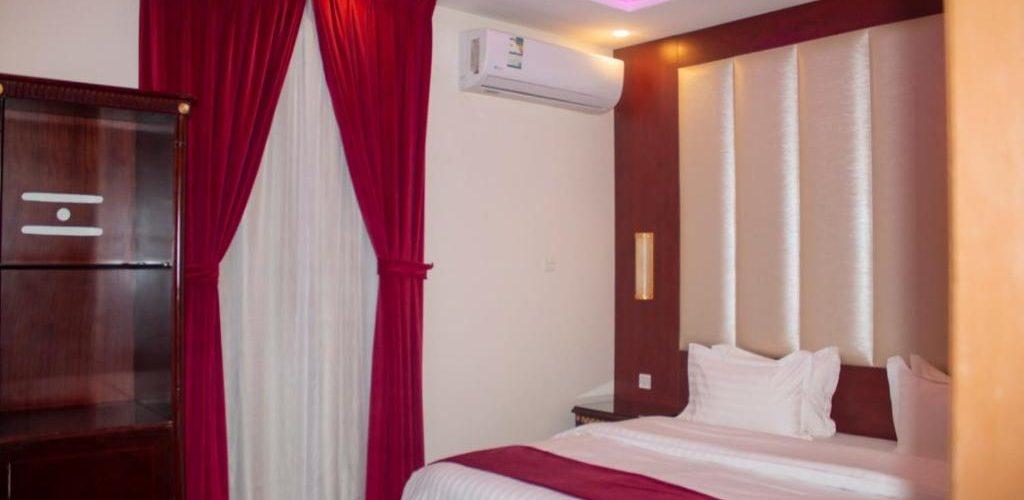 شقق فندقية حي الفلاح الرياض