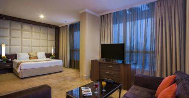 فنادق حي المنصوره الرياض