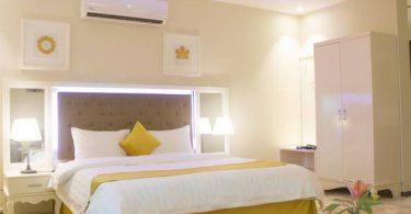 فنادق في حي النرجس الرياض