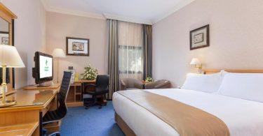 فنادق ينبع خمس نجوم