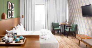 أشهر فنادق أثينا
