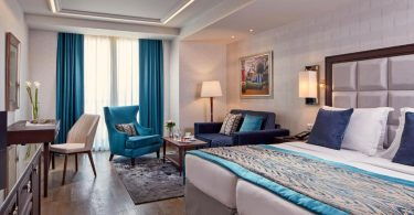 افضل فنادق أثينا