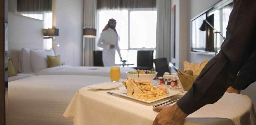 فنادق تجهيز ذكرى زواج الرياض
