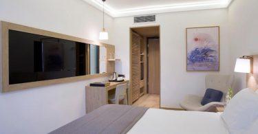 أفضل فنادق أثينا لشهر العسل