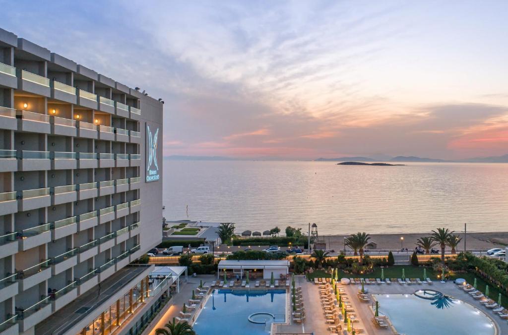 فنادق أثينا على الشاطئ