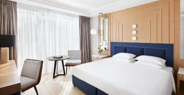 فنادق أثينا للعوائل