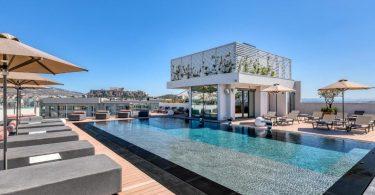 فنادق أثينا مع مسبح